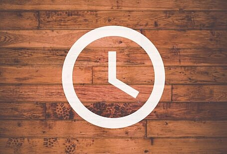 Time Taken to Start a Personal Website or a Blog