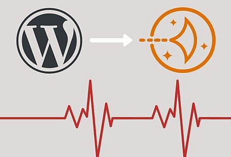 Migrating WordPress to Amazon Lightsail