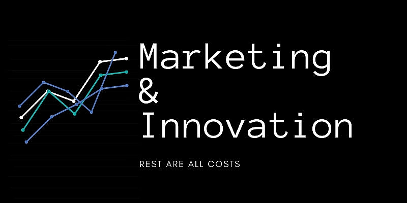 Marketing and Innovation