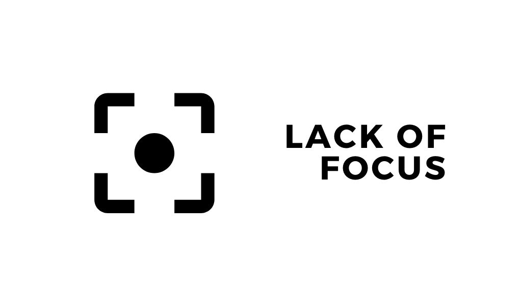 Blogging-Problem-Lack-of-Focus