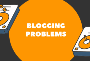 Blogging-Problems