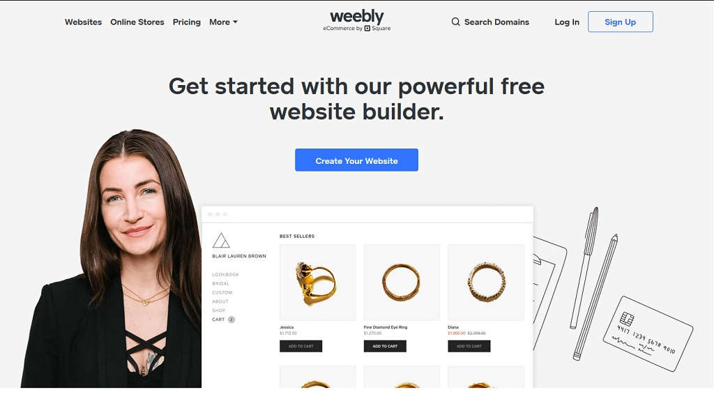 Free-Blogging-Platform-weebly