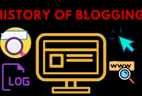 History-of-Blogging