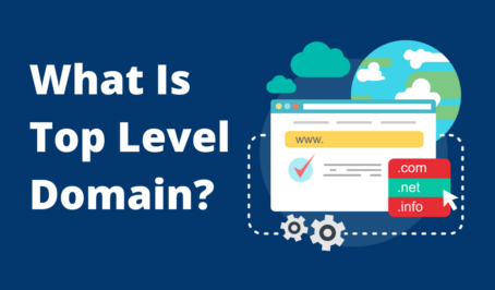 What Is Top Level Domain