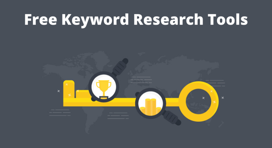 Free-Keyword-Research-Tools